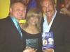 Bistro Awards 2011 - Kathi & Alan  Glist