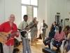 joe-and-dj-guitarist_art-inst-workshop_sept-21am