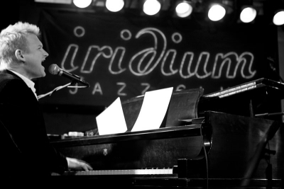 Iridium Jazz Club - NYC