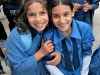 2-girls-unrwa_peas-and-carrots_sept-18am