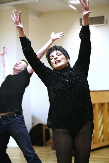 Liza and Johnny Rehearsing3