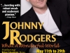 Johnny Rodgers @ Oak Room May 11-29