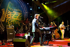 Malaysia Jazz Festival
