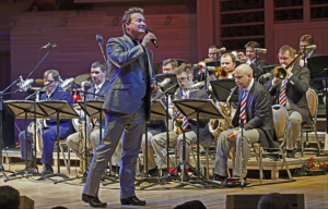 JR With Jazz Orchestra